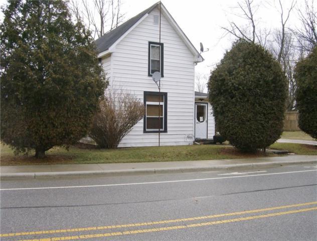 317 S Main Street, Summitville, IN 46070 (MLS #21546806) :: Indy Scene Real Estate Team