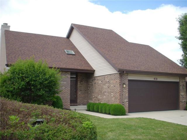 3400 W Riggin Road #24, Muncie, IN 47304 (MLS #21546830) :: Indy Scene Real Estate Team