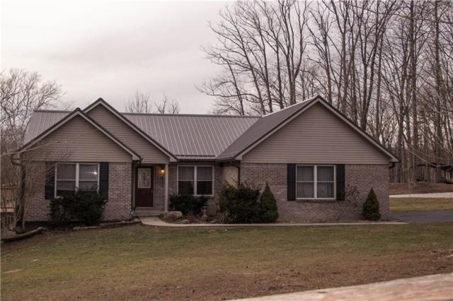 5092 N County Road 700 E, Coatesville, IN 46121 (MLS #21546838) :: Indy Scene Real Estate Team