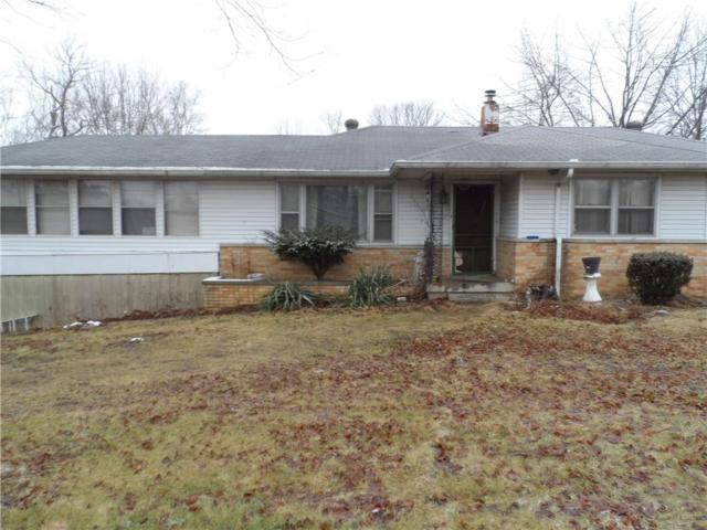 422 E State Road 252, Franklin, IN 46131 (MLS #21546867) :: Indy Plus Realty Group- Keller Williams