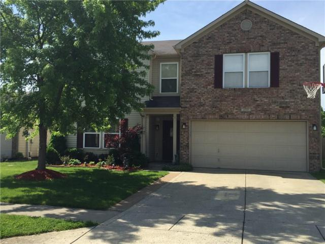 1735 Sonesta Lane, Indianapolis, IN 46217 (MLS #21546876) :: The Evelo Team