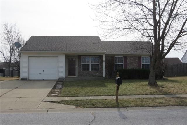 2756 Branigin Creek Boulevard, Franklin, IN 46131 (MLS #21546918) :: Indy Plus Realty Group- Keller Williams