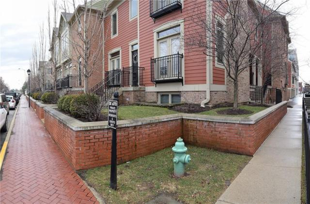 525 E New York Street, Indianapolis, IN 46202 (MLS #21546943) :: Indy Scene Real Estate Team