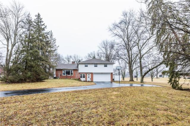 6995 E County Road 800 N, Brownsburg, IN 46112 (MLS #21546945) :: The Evelo Team