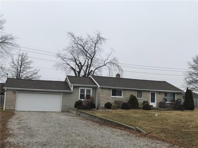 2516 Preddy Drive, Indianapolis, IN 46227 (MLS #21546961) :: The Evelo Team