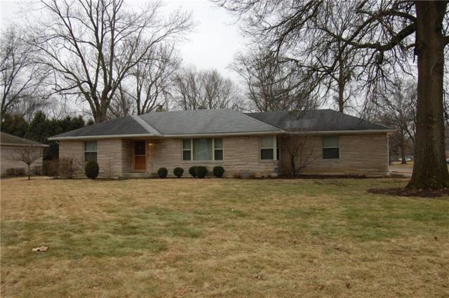4601 E 56th Street, Indianapolis, IN 46220 (MLS #21547002) :: RE/MAX Ability Plus