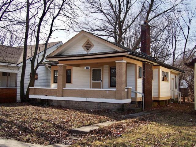 3704 Graceland Avenue, Indianapolis, IN 46208 (MLS #21547014) :: Indy Scene Real Estate Team