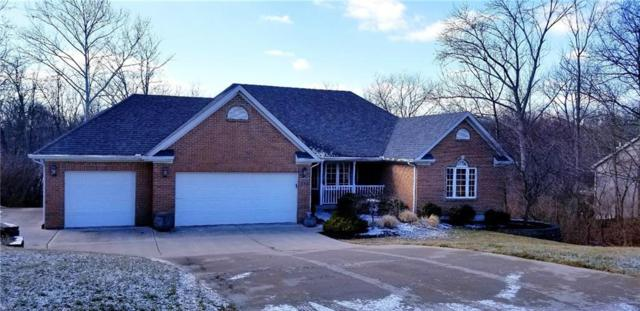 717 Greentree Road, Lawrenceburg, IN 47025 (MLS #21547048) :: RE/MAX Ability Plus