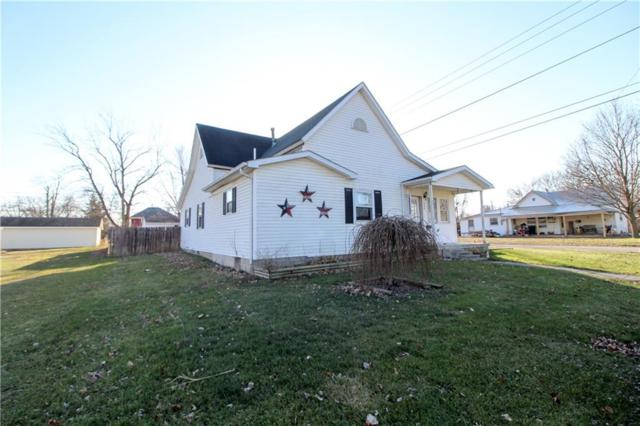 727 W Chestnut Street, Hartford City, IN 47348 (MLS #21547055) :: The ORR Home Selling Team