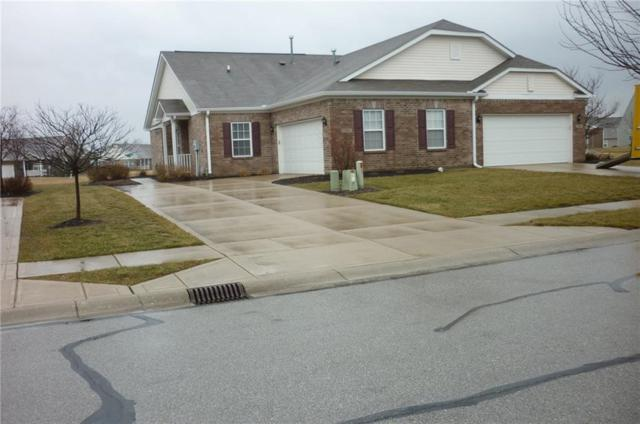 1859 Silverberry Drive, Indianapolis, IN 46234 (MLS #21547106) :: The Evelo Team