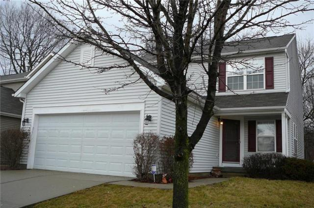 3538 Birchfield Place, Indianapolis, IN 46268 (MLS #21547178) :: The Evelo Team