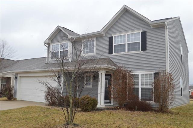 3380 Enclave Crossing, Greenwood, IN 46143 (MLS #21547189) :: The Evelo Team