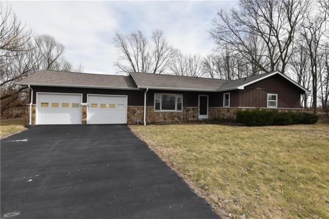 3303 N 850 E, Columbus, IN 47203 (MLS #21547335) :: Indy Scene Real Estate Team