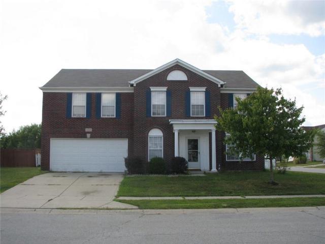 6210 Palomar Circle, Brownsburg, IN 46234 (MLS #21547378) :: Indy Scene Real Estate Team