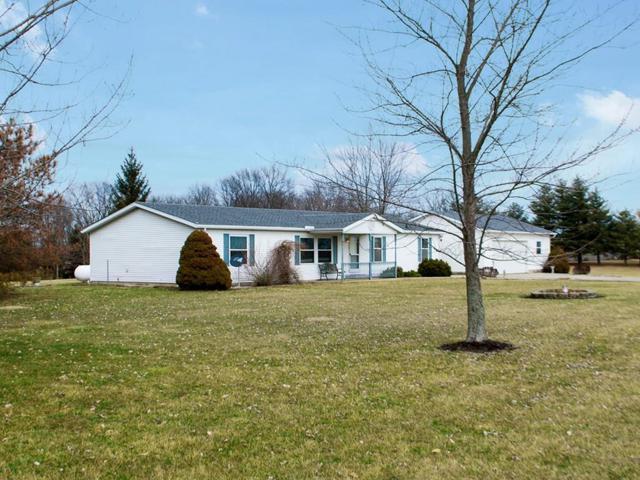 4268 W 850 N, Frankton, IN 46044 (MLS #21547379) :: Indy Scene Real Estate Team