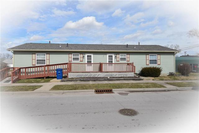 520 S Pike Street, Shelbyville, IN 46176 (MLS #21547388) :: Indy Scene Real Estate Team
