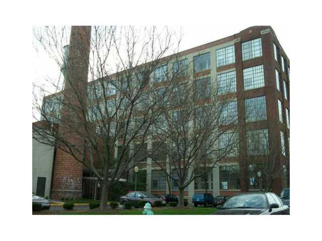 611 N Park Avenue #304, Indianapolis, IN 46204 (MLS #21547390) :: Indy Scene Real Estate Team
