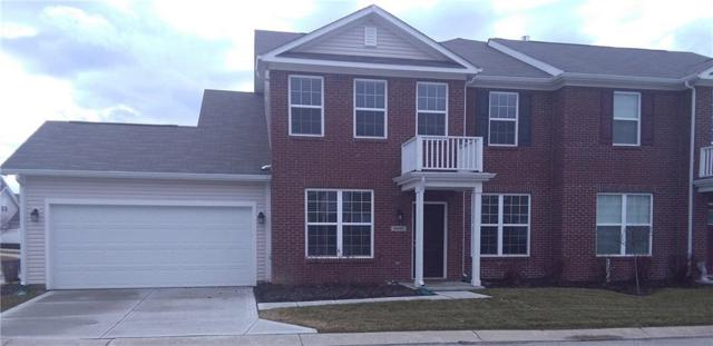 9695 Calamus Drive 49-5, Noblesville, IN 46060 (MLS #21547399) :: The ORR Home Selling Team