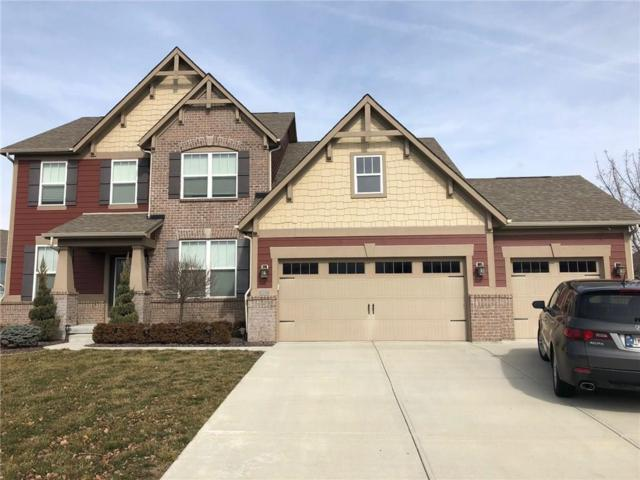10922 Chapel Woods Boulevard N, Noblesville, IN 46060 (MLS #21547436) :: Indy Scene Real Estate Team
