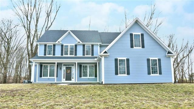 4997 Reitzel Drive, Clayton, IN 46118 (MLS #21547485) :: Mike Price Realty Team - RE/MAX Centerstone