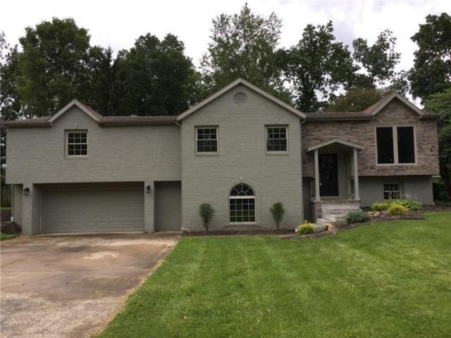 8105 W Greenview Drive, Muncie, IN 47304 (MLS #21547713) :: The ORR Home Selling Team