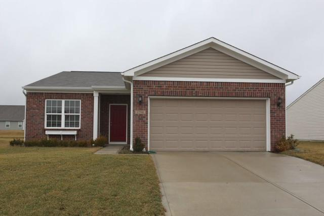 1798 Honeylocust Drive, Indianapolis, IN 46234 (MLS #21547740) :: The ORR Home Selling Team