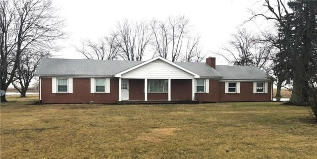 6234 W State Rd 132, Pendleton, IN 46064 (MLS #21547750) :: The Evelo Team