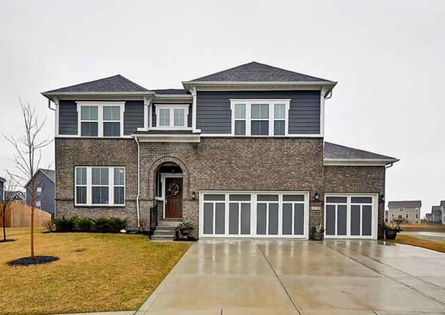 16728 Aerion Court, Westfield, IN 46074 (MLS #21547766) :: The ORR Home Selling Team