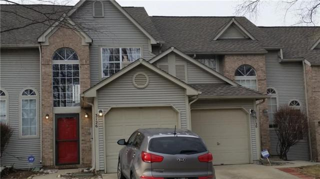 3126 Oceanline East Drive, Indianapolis, IN 46214 (MLS #21547798) :: FC Tucker Company