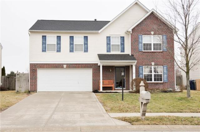 10943 Balfour Drive, Noblesville, IN 46060 (MLS #21547813) :: RE/MAX Ability Plus