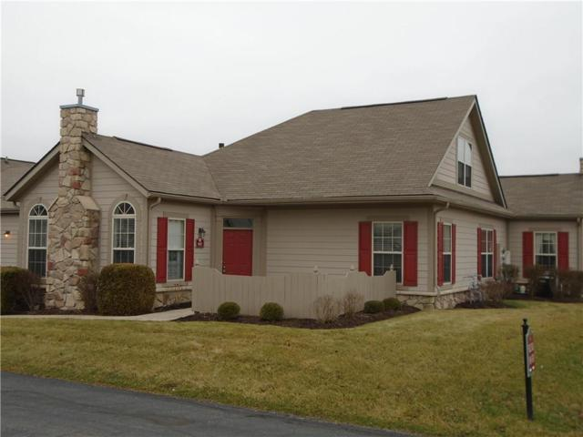 5817 Cool Hollow Way, Indianapolis, IN 46237 (MLS #21548008) :: FC Tucker Company