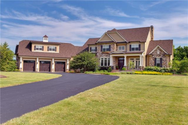 7490 Hunt Country Lane, Zionsville, IN 46077 (MLS #21548067) :: Heard Real Estate Team