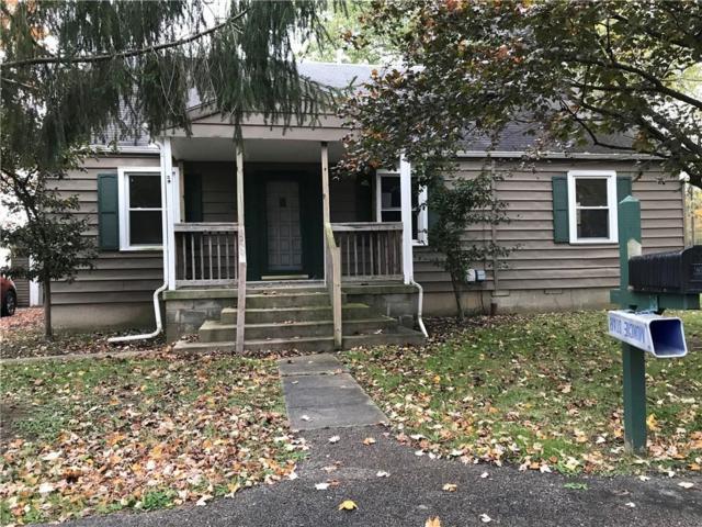 6300 N Mantel Street, Muncie, IN 47303 (MLS #21548156) :: Indy Scene Real Estate Team