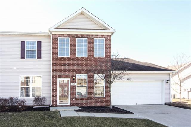 9735 Springcress Drive, Noblesville, IN 46060 (MLS #21548226) :: The ORR Home Selling Team