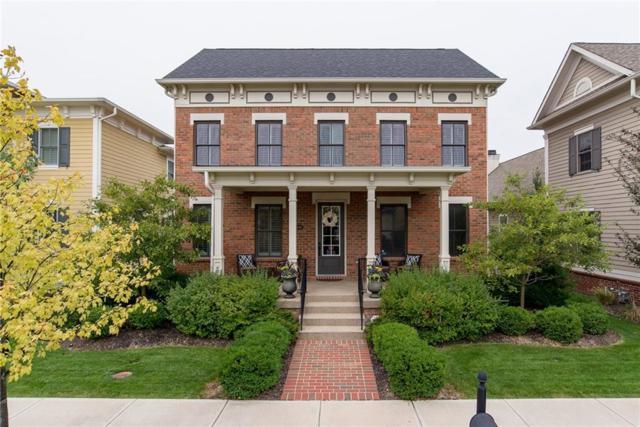 13018 Deerstyne Green Street, Carmel, IN 46032 (MLS #21548306) :: Indy Scene Real Estate Team