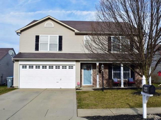 15524 Follow Drive, Noblesville, IN 46060 (MLS #21548344) :: Heard Real Estate Team