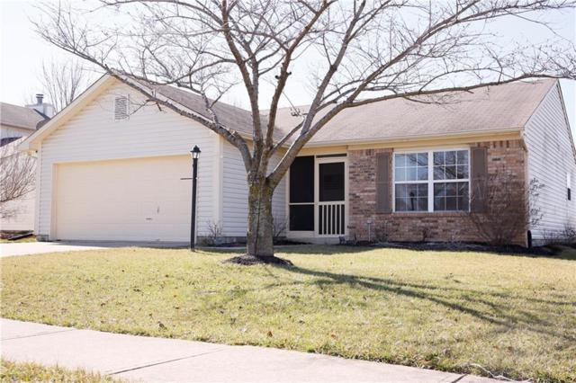 17740 Gasparilla Ct, Westfield, IN 46062 (MLS #21548364) :: The ORR Home Selling Team