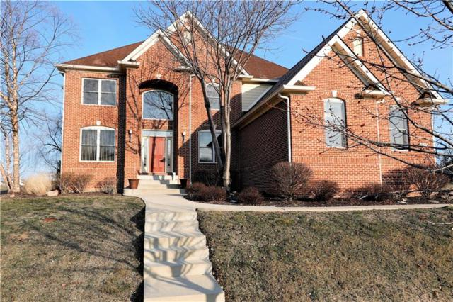 13622 Cosel Way, Fishers, IN 46037 (MLS #21548461) :: The Evelo Team