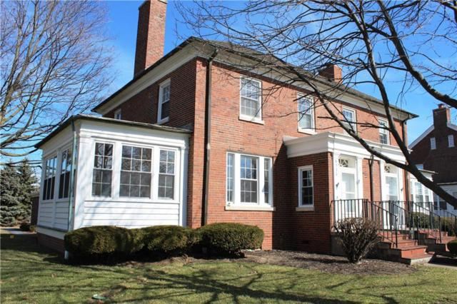 8530 E 56th Street, Indianapolis, IN 46216 (MLS #21548477) :: The ORR Home Selling Team