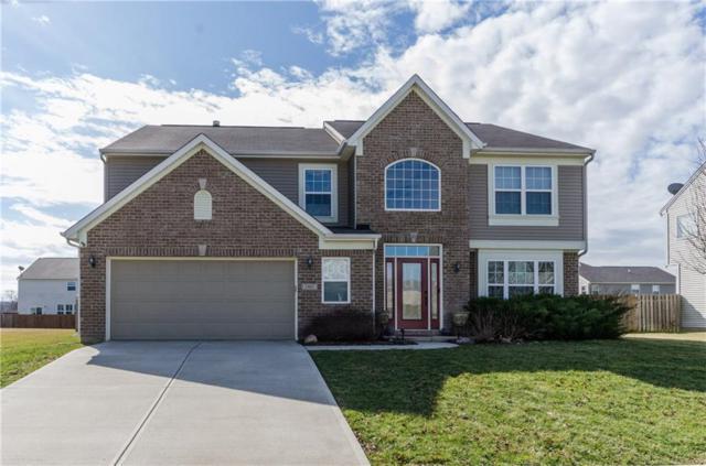 1483 Hession Drive, Brownsburg, IN 46112 (MLS #21548562) :: Indy Plus Realty Group- Keller Williams