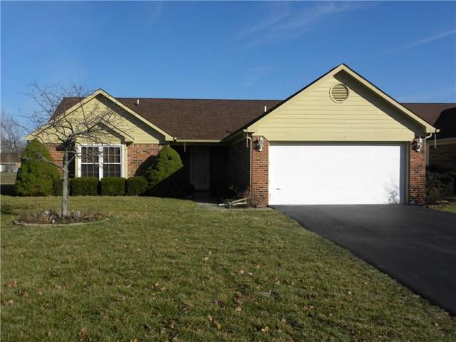 5777 Crystal Bay West Drive, Plainfield, IN 46168 (MLS #21548678) :: FC Tucker Company