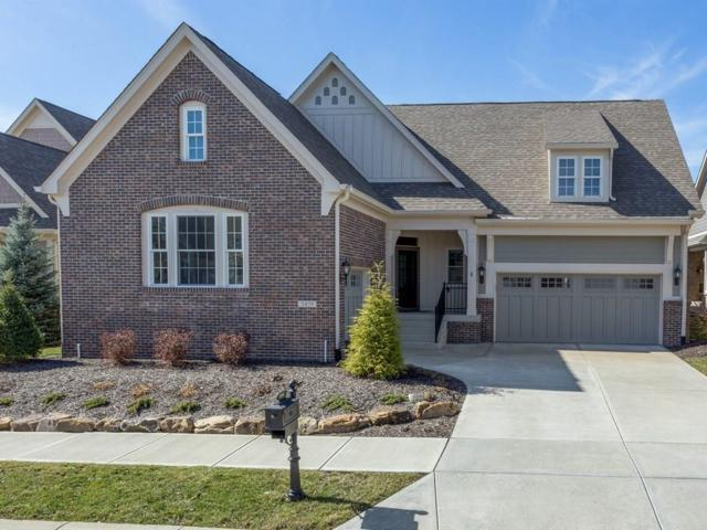 3459 Adare Circle, Westfield, IN 46062 (MLS #21548754) :: Indy Plus Realty Group- Keller Williams