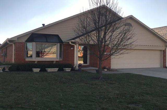 2837 Colony Lake West Drive, Plainfield, IN 46168 (MLS #21548769) :: The ORR Home Selling Team