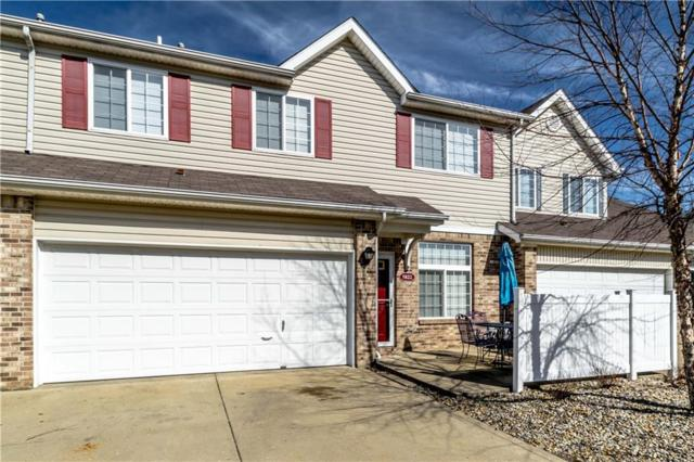 5822 Shipwatch Place, Indianapolis, IN 46237 (MLS #21548875) :: The ORR Home Selling Team