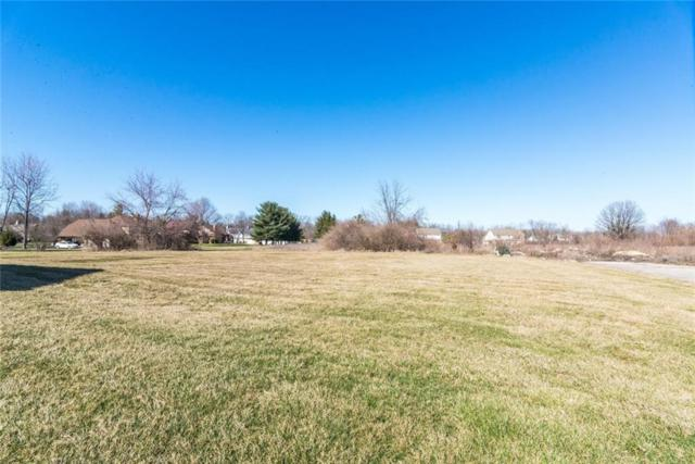 7780 Perrier Drive, Indianapolis, IN 46278 (MLS #21548927) :: FC Tucker Company