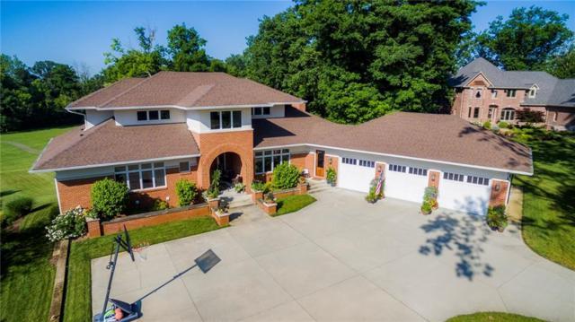 1319 N Lela Lane, Greenfield, IN 46140 (MLS #21548951) :: Indy Plus Realty Group- Keller Williams