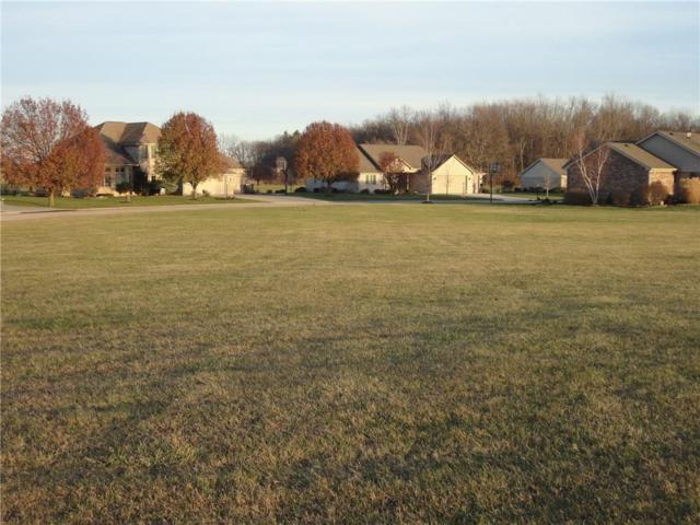 0 E Case Boulevard, Albany, IN 47320 (MLS #21548953) :: The ORR Home Selling Team