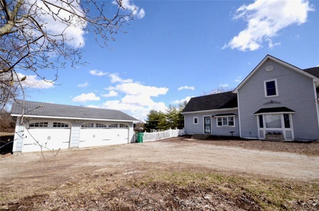 3510 W Us Highway 36, Danville, IN 46122 (MLS #21549047) :: Heard Real Estate Team