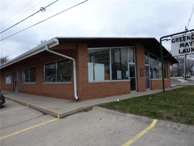 610 N Jackson Street, Greencastle, IN 46135 (MLS #21549205) :: Indy Scene Real Estate Team