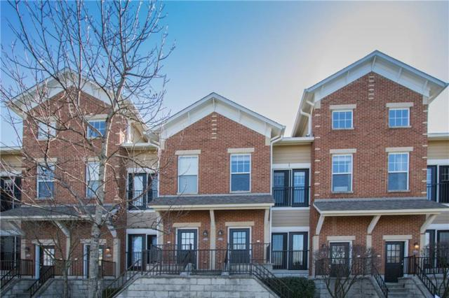 6582 Reserve Drive #8, Indianapolis, IN 46220 (MLS #21549233) :: The ORR Home Selling Team